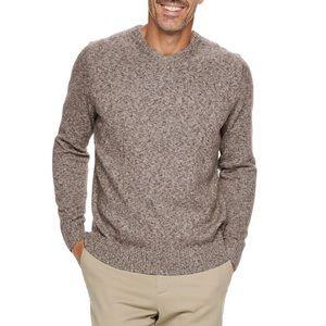 Croft & Barrow NWT super soft sweater pullover